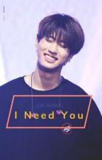 I Need You (Han Jisung X Reader) by _Just_Fanfics_