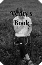 Verity's Book 2.0 by autumn_sunfire