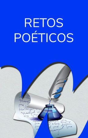 Retos Poéticos by Poesia_ES