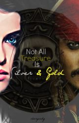 Not All Treasure Is Silver And Gold by SBurgundy