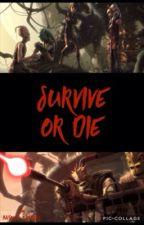 Star Wars: The Clone Wars: Survive or Die by Ahsoka-2Sabers