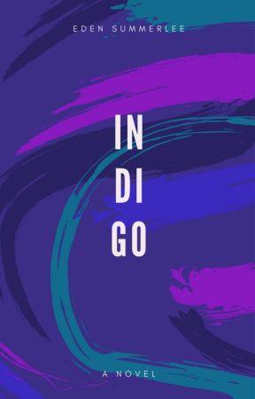 Indigo by ESummerlee