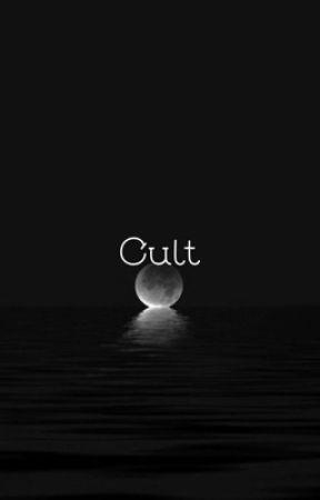 Cult √ by -LelaniEggO-