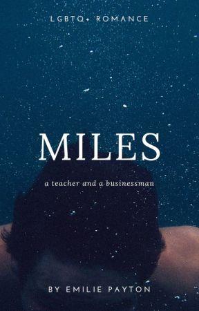 Miles (BoyxBoy) by boyxboyuser