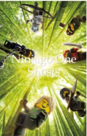 Ninjago one shots - Jay x reader - Wattpad