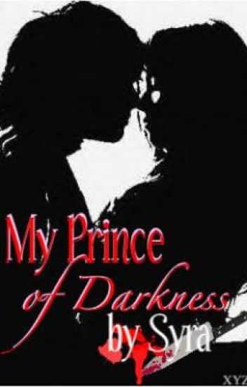 My Prince of Darkness