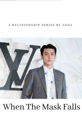 In A Relationship With EXO Sehun  by s_anna12