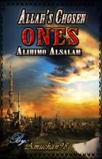 Allah's Chosen Ones.{PBUT} by amuchan98