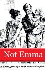 Not Emma by harmamae