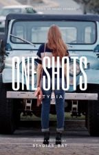 Stydia {One Shots} by stydias_bat