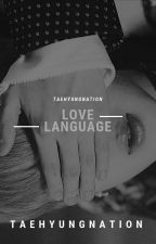 Love Language - pjm by taehyungnation