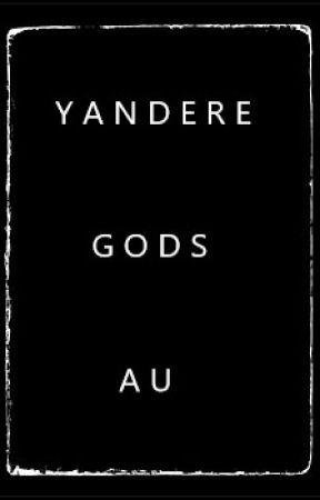 Yandere Gods AU - Forgotten // Dragon God! Hanzo x Reader  - Wattpad