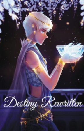Destiny Rewritten  by Royal-Rose