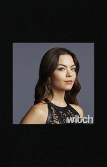 Witch | Veronica Lodge [Slow Updates]