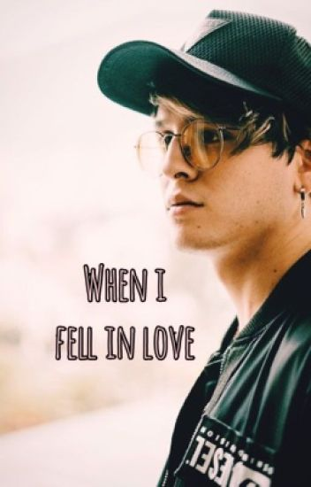 When I Fell In Love {cnco Christopher story}