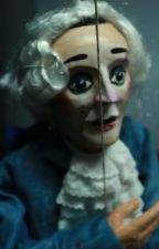 Post-Colonial Marionette by AnabelleKeaney