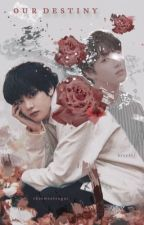 Our Destiny || jjk & kth by thesweetsugar