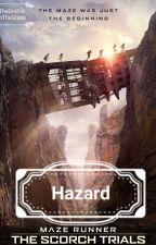 Hazard ||Scorch Trials|| {Newt} by TakingbyKepa