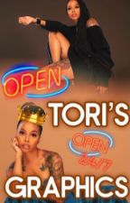Tori's Graphics  by OffTori