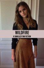 WILDFIRE    ULEY by samuleys