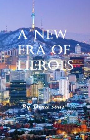 A New Era of Heroes || BTS x Reader by Dina-soar