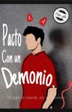 Pacto Con Un Demonio by CrisGtz4