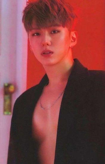 MONSTA X Reactions ♡ - Breann~ - Wattpad