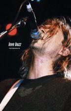 Love Buzz -Kurt Cobain by kurtsmemoria