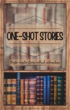 One-Shot Stories by themintymonster
