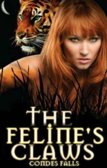 The Feline's Claws by Condes