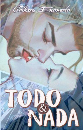 Todo y nada (Thorki) by ChiharuEnomoto