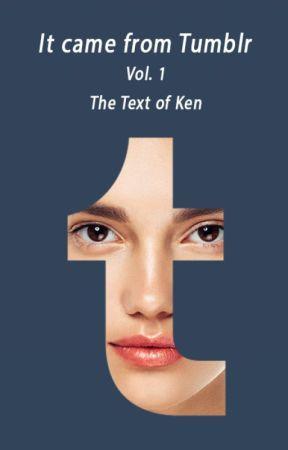 Text of Ken [Complete] by KenPoirier