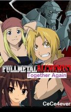 Together Again (FullMetal Alchemist) by ScreamInside