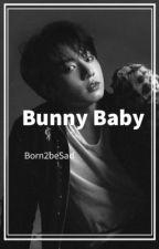 Bunny Baby : jjk by Born2beSad