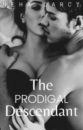 The Prodigal Descendant (AlphaxOmega) | ✔ by NehaDarcy