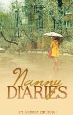 Nanny Diaries by clarissacamille15