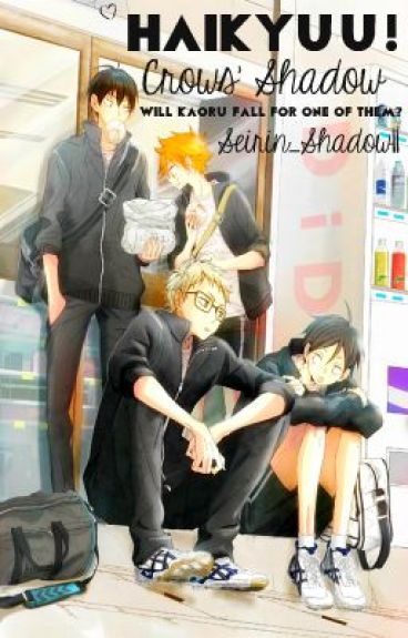 Haikyuu!! - Crows' Shadow