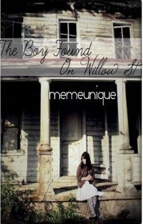 The Boy Found On Willow St. (Complete) by memeunique
