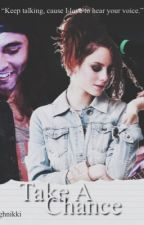 Take A Chance (Vic Fuentes Fanfiction) by sighnikki