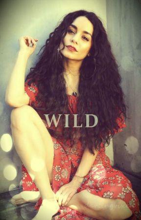 wild | j.black by darlingvixen