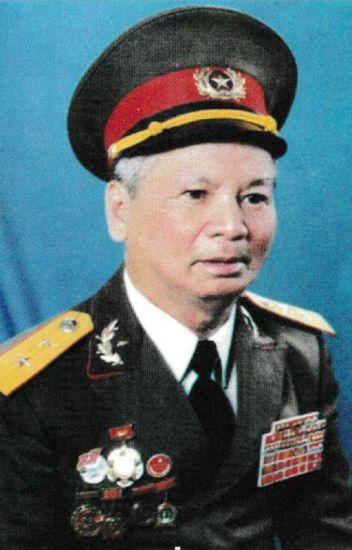 Hồi ký trung tướng Nguyễn Đệ: Niềm tin và Lẽ sống