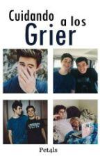 """""""Cuidando a los Grier""""《Nash Grier Fanfic》 by pet4ls"""