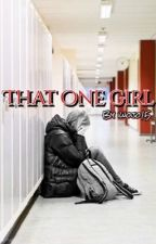 That One Girl // Sam Pottorff by Queen_Isabelle