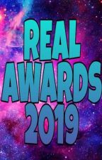 REAL AWARDS 2019 by RBC2018