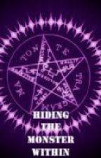 Hiding The Monster Within[YURI]: Naruto Fanfiction by PokerFacedPanda