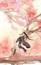 Peach Blossom Debt[Burmese Translation] by AkariShirakawa