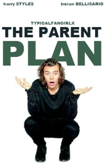 The Parent Plan » Harry Styles