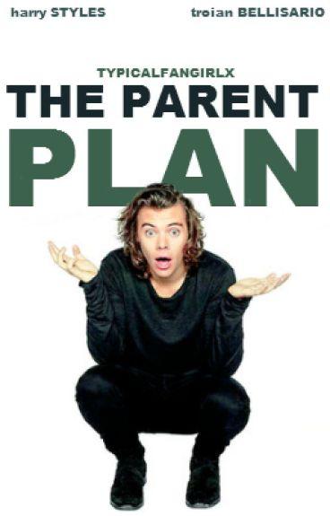 The Parent Plan » Harry Styles
