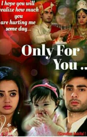 Only For You (Editing Story) ✔ by theycalledmemiss
