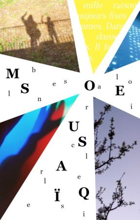 Mosaïques by allonsbriserleciel